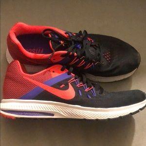 Nike Zoom Women's Running Sneaker